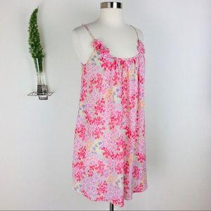 Oscar dela Renta Beautiful Floral Dress Size (S)